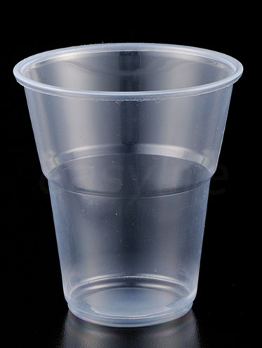 12oz (350ml) PP Clear Plastic Cup (C129010)