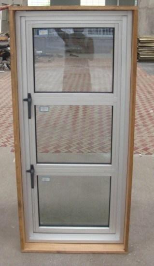 Aluminum Casement Window (ZXJH004)