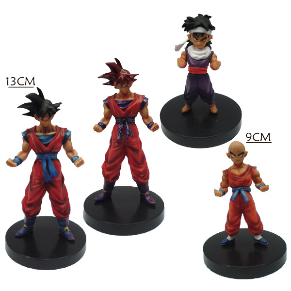 Dragon Ball Z Toys : Image search dragon ball z bojack unbound basic action