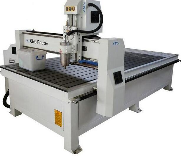 2D&3D CNC Router Stone Engraving Machine