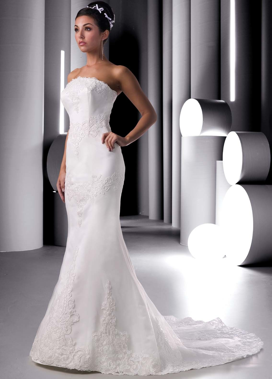 China designer wedding dress d001 china white designer for Custom wedding dress online