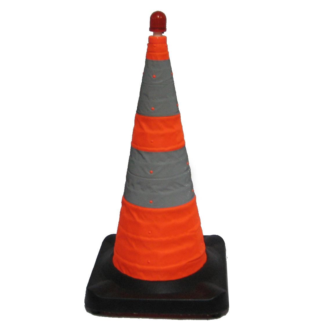 Retractable Traffic Cone (DSM-R751)