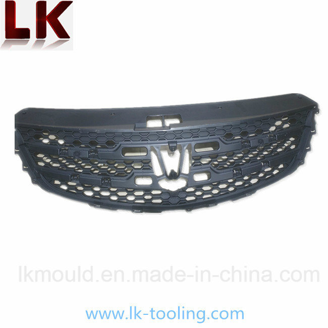 Rapid Prototyping for Automotive Grille