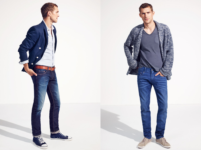 Jeans For Men Fashion - Jon Jean
