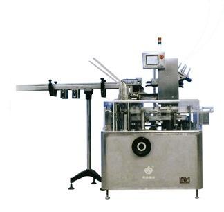 Cartoning Machine (LZ-100)