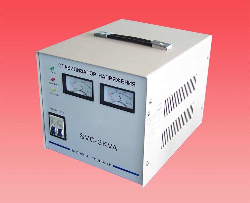 China Ac Stabilizer China Voltage Stabilizer Ac Stabilizer