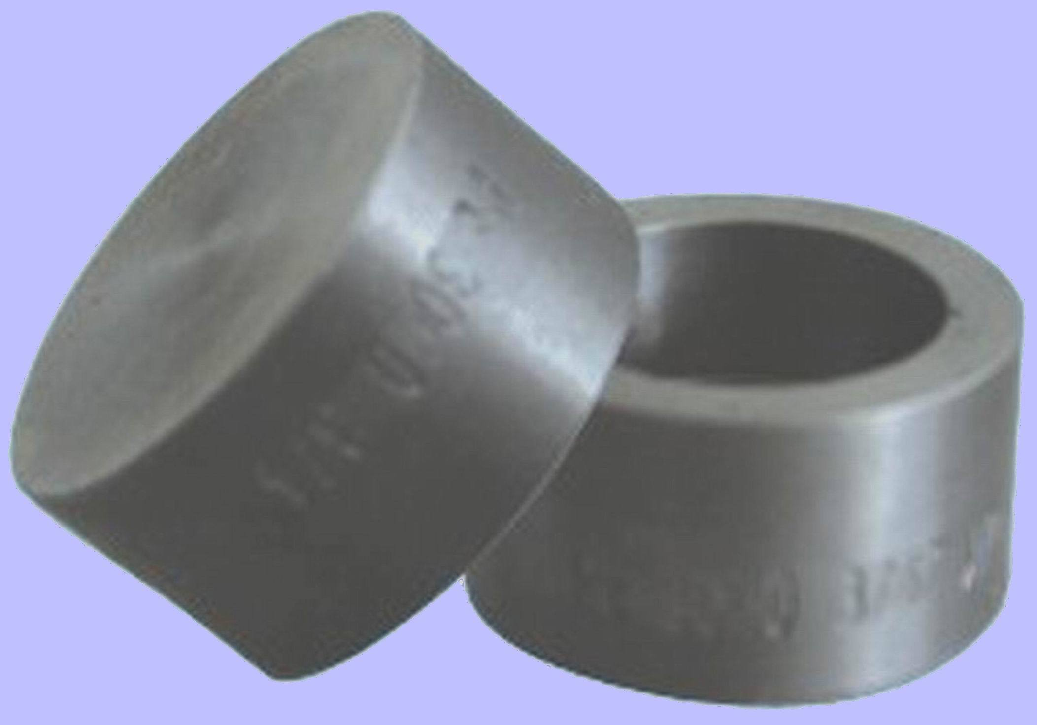China forged steel pipe fitting socket cap