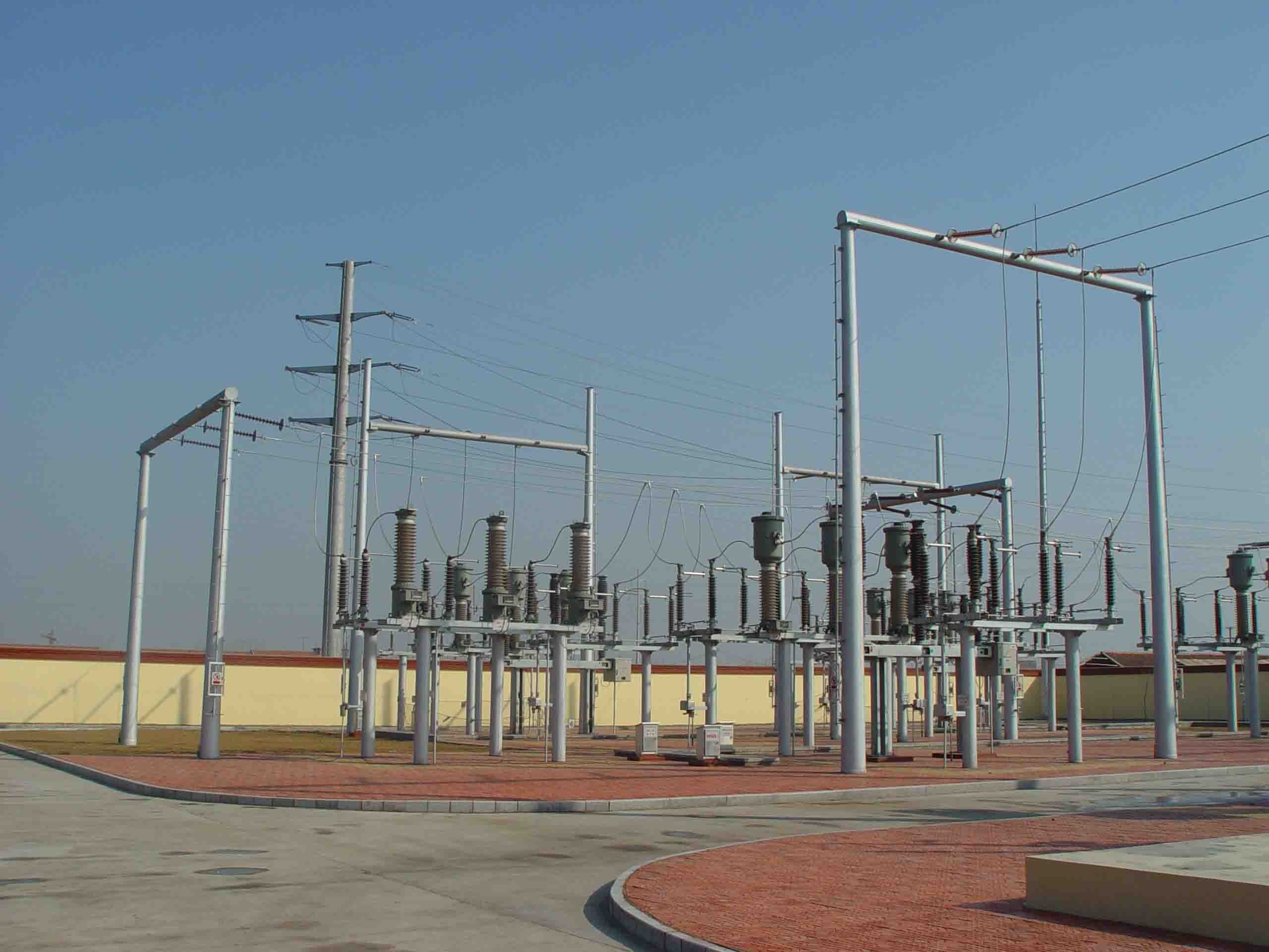 Substation madrid related keywords for Substation pdf
