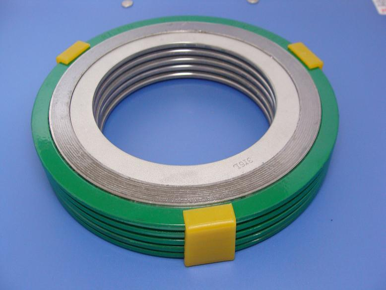 China spiral wound gasket photos pictures made in