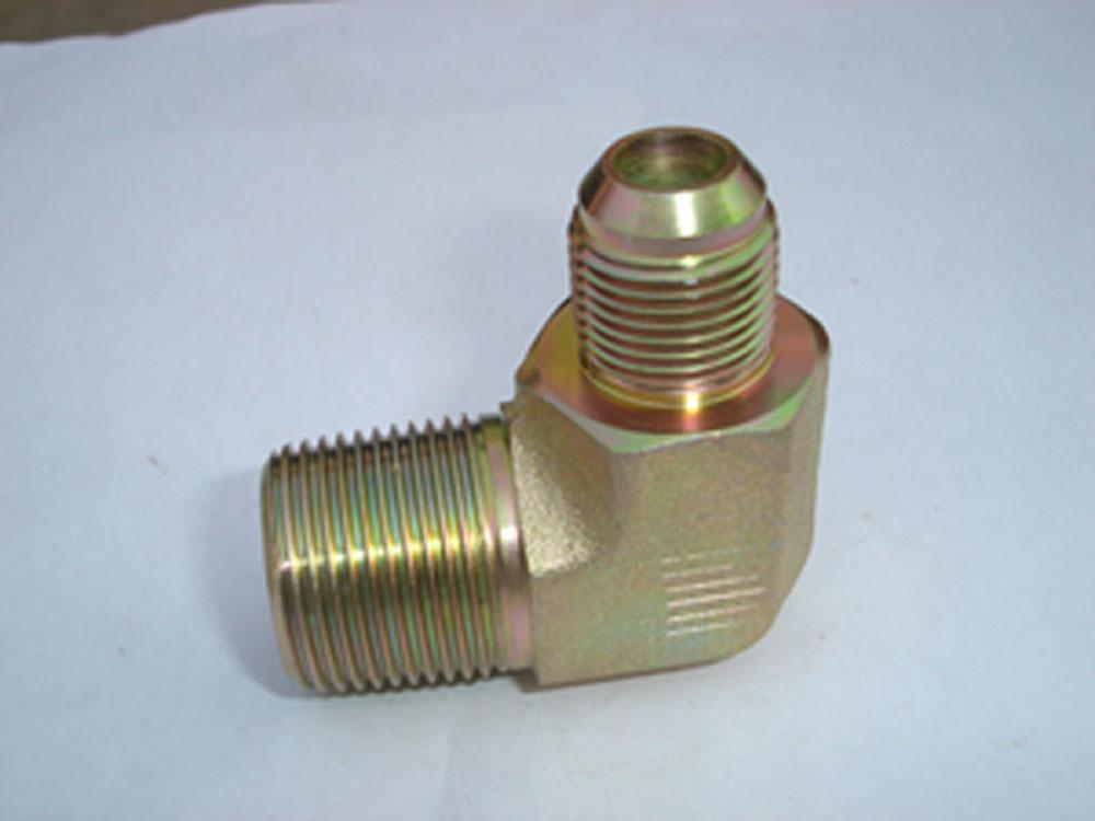 China hydraulic fittings