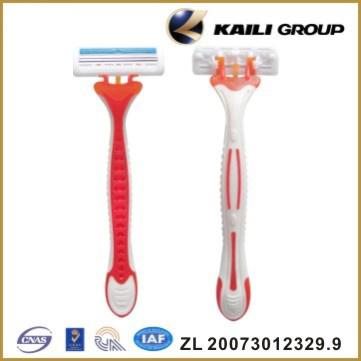 Disposable Shaving Razor (KL-X306L)