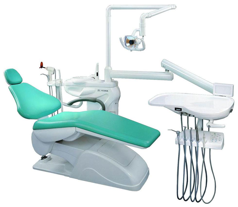 Computer Controlled Integral Dental Unit (Zc-9500)