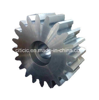 Thrust Roller for Rotary Kiln and Rotary Dryer