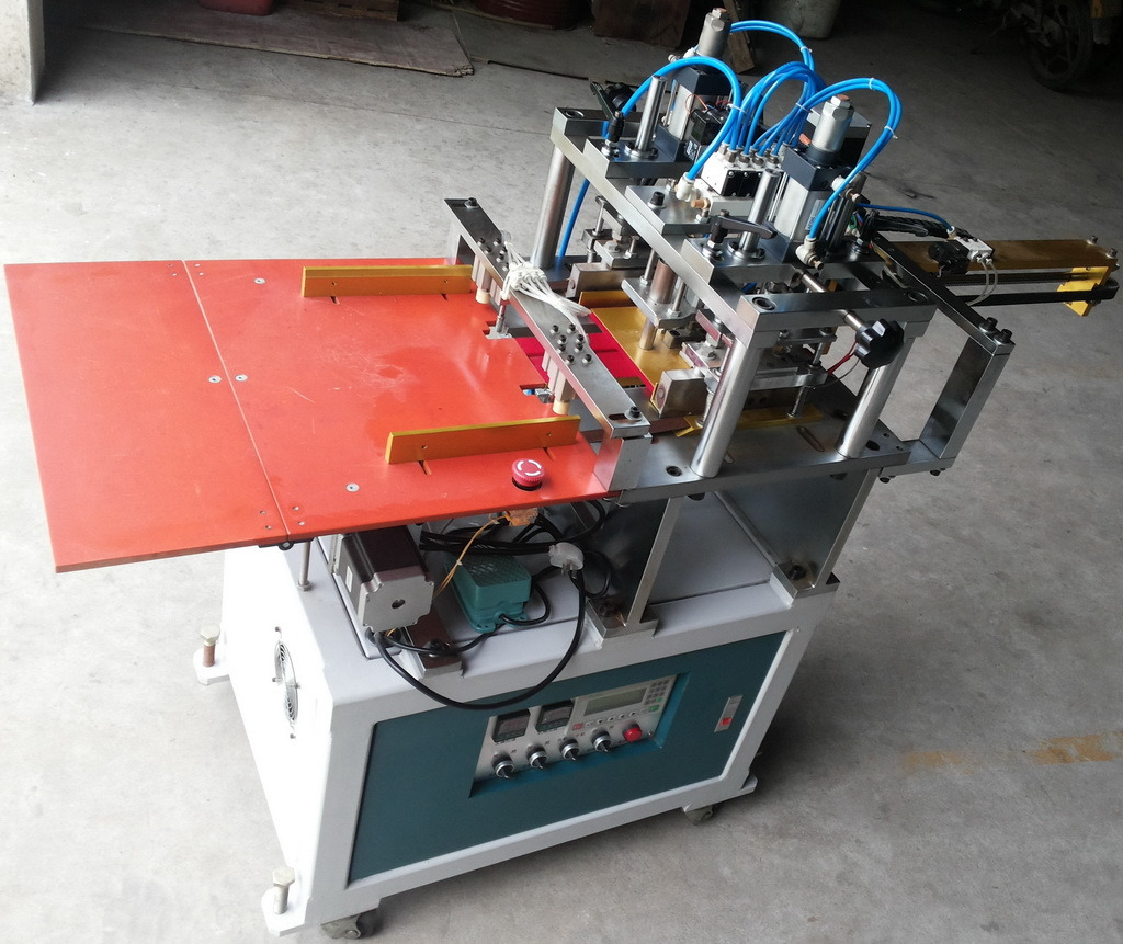 Semi-Auto My Clear Bag Sealing Machine (SYS 101A)