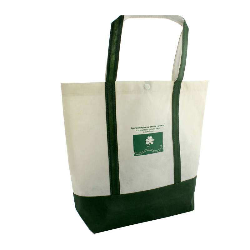 Reach BSCI China Manufacturer Promotional PP Non Woven Bag