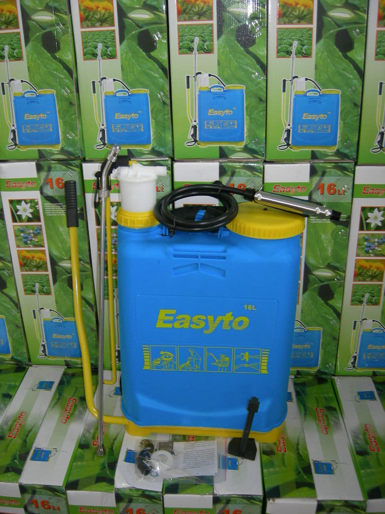 20L Hot Sale Manual Backpack Sprayer & Hand Sprayer (YS-20-1)