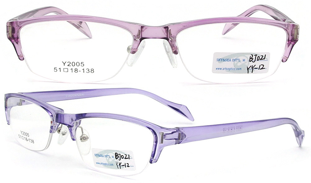china 2014 styles eyeglasses tr90 optical glasses