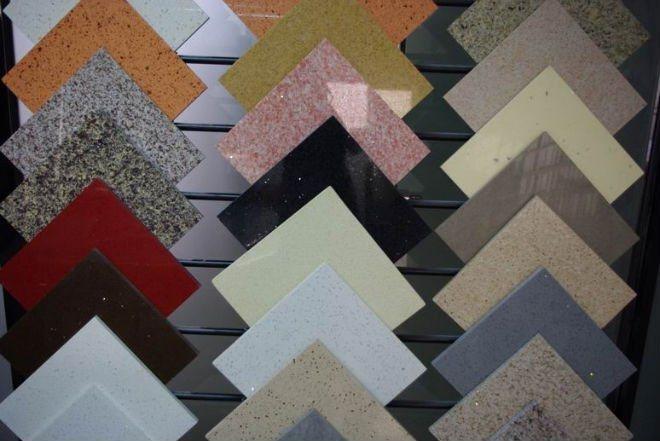 Quartz Surface Stone for Countertops