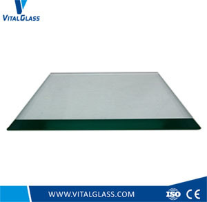 Bevelled Tempered Glass