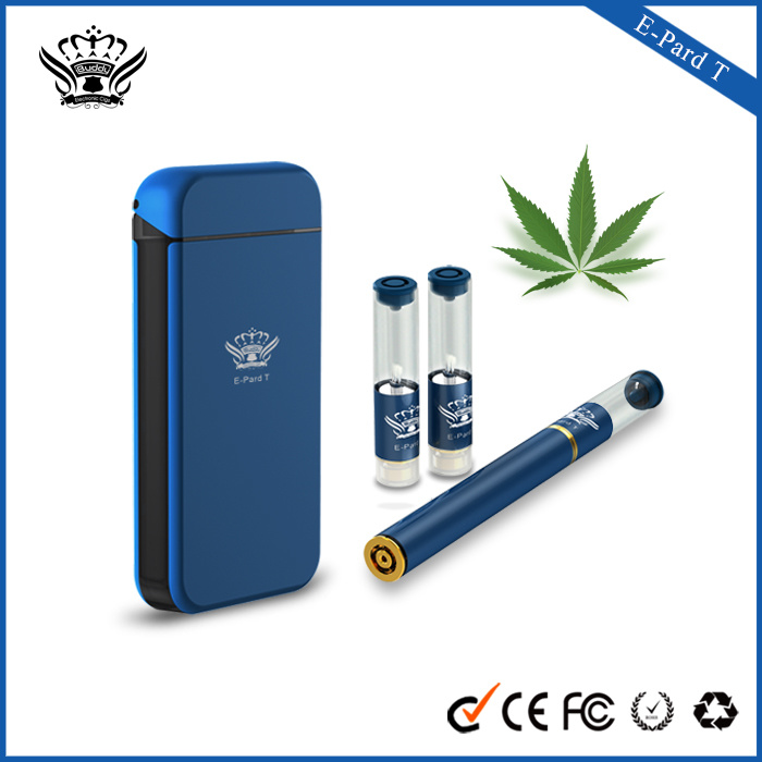 Top Quality PCC E-Cigarette 900mAh Box Mod E Liquid E-Pipe