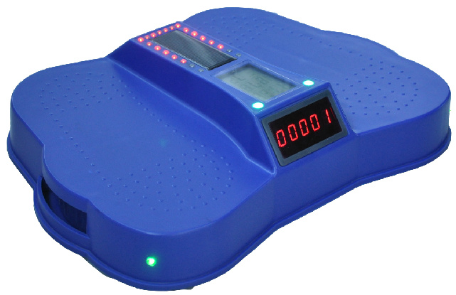We-Jd001 Shoes Detector /Metal-Detecting /Magnetometer Screening