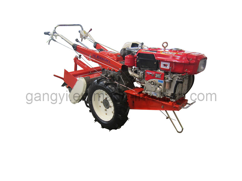 Walking Tractor Series (GY-101)