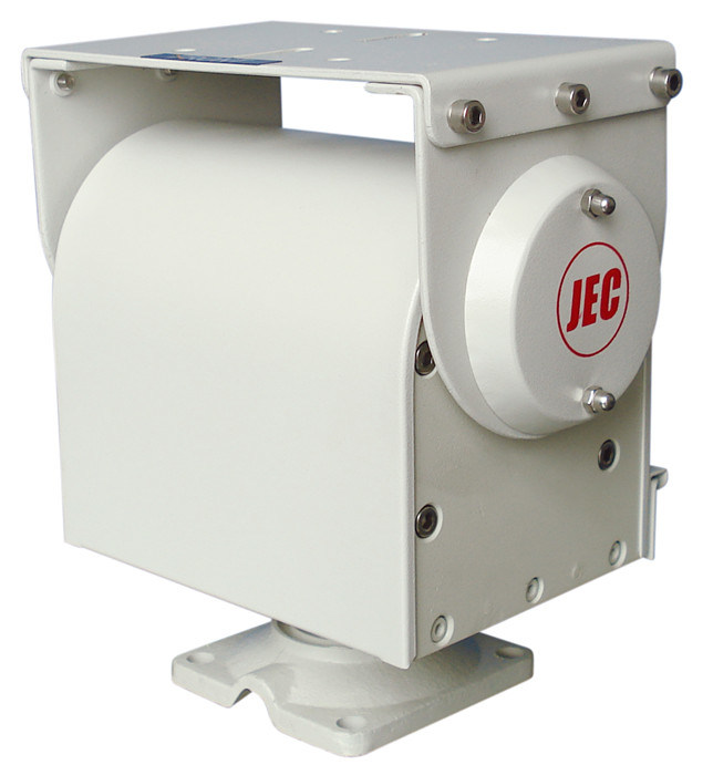 8kg-Load PTZ Surveillance CCTV Camera (J-PT-1008-D)