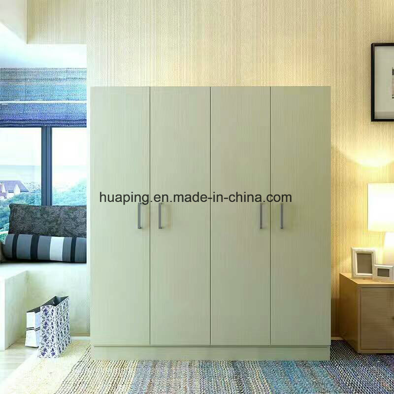 2017 New Design Wardrobe/New Style Cabinet/Home Wardrobe