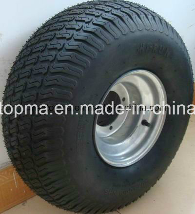 22X11.00-8 Maxtop ATV-Sport Pneumatic Trailer Rubber Wheel
