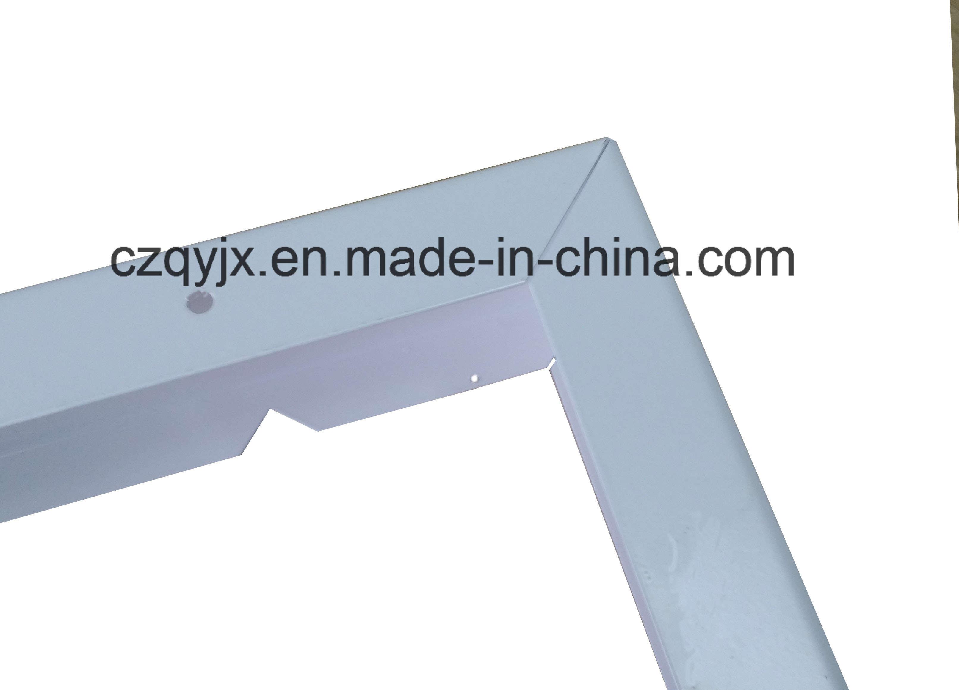 Customized Heater Steel Mounting Box
