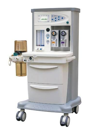 Anesthesia System (MCA-301C)