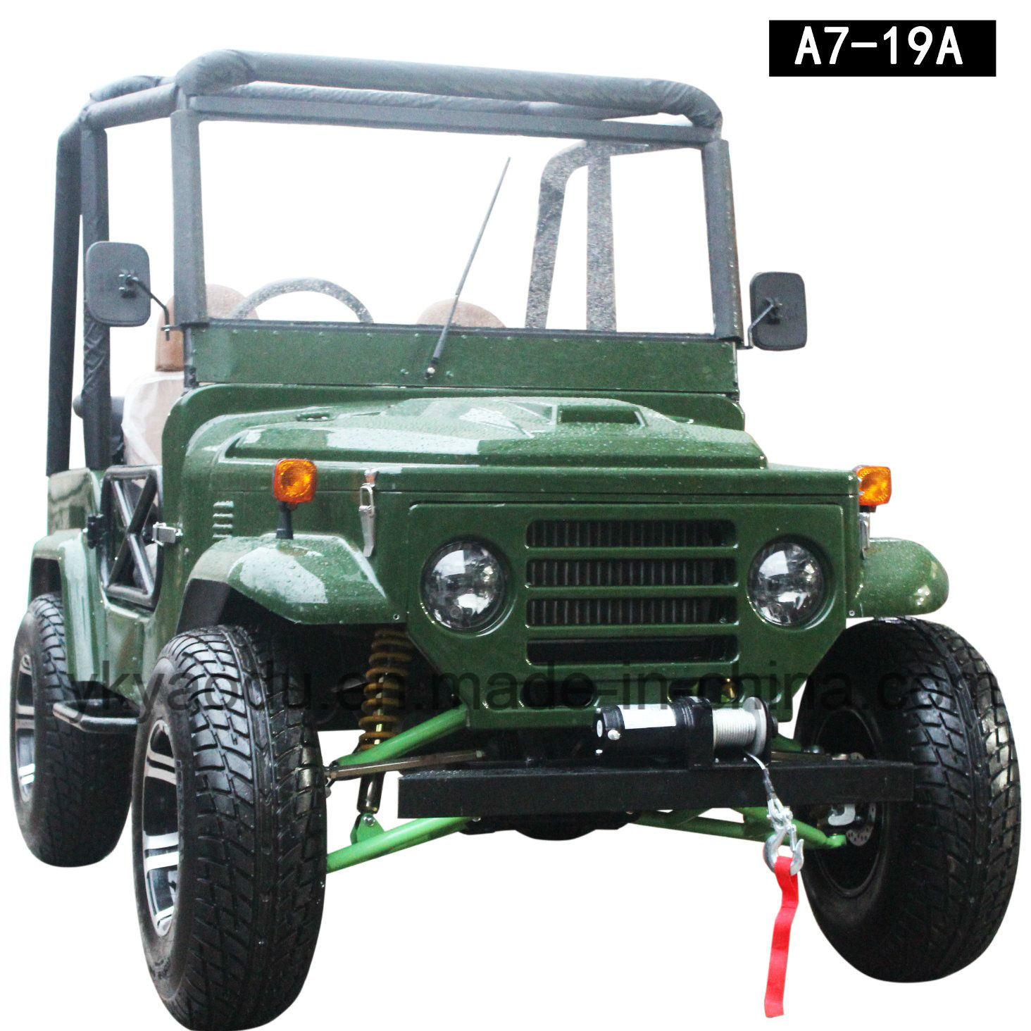 150cc/200cc/250cc/300cc Quad ATV