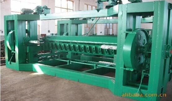 8ft Spindle Veneer Peeling Machine