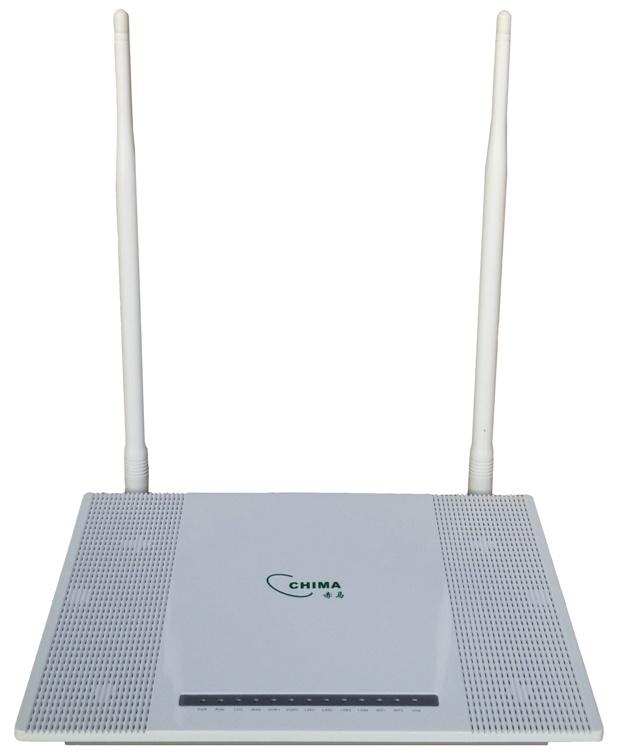 Gepon ONU Router Optical Network Unit Fiber Optical Fiber