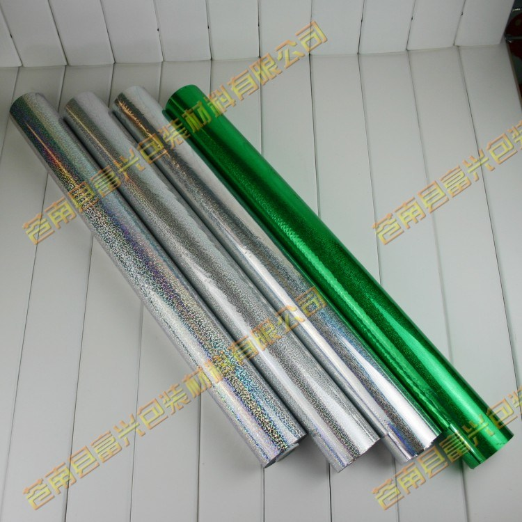 Pet Film for Hot Stamping Foil