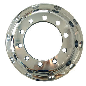 Alloy Wheel Rim of Truck Wheel Rim Tire