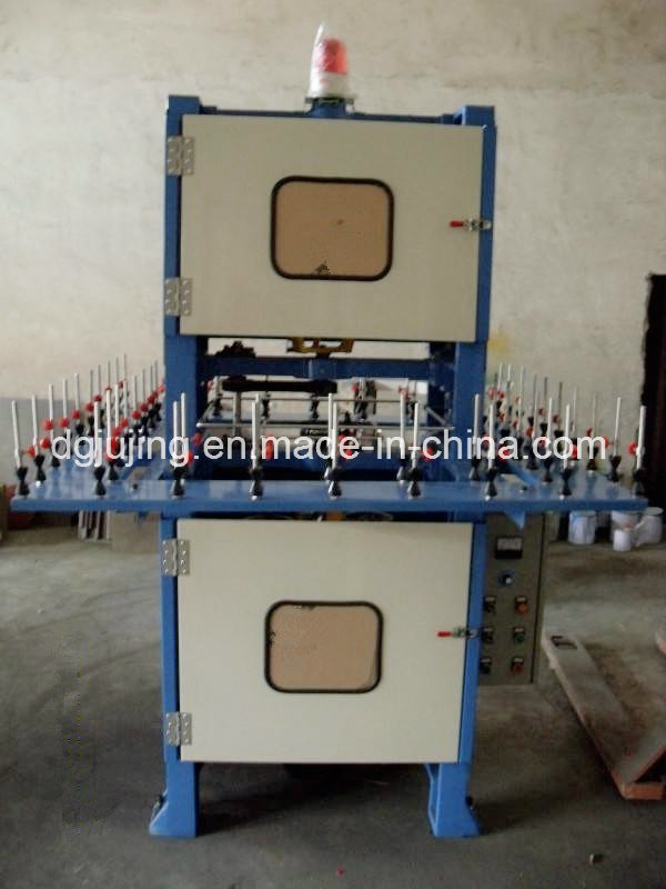 300/405 High Speed Cable Wire Braiding Winding Machine Cable Making Machine