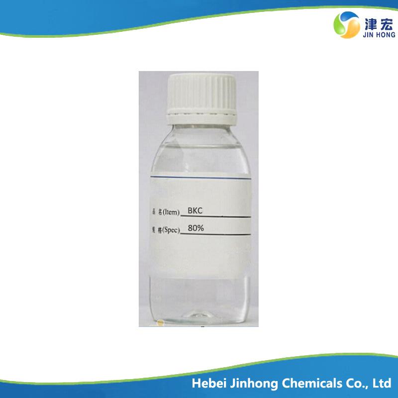 BKC; Dodecyl Dimethyl Benzyl Ammonium Chloride; DDBAC; Benzalkonium Chloride