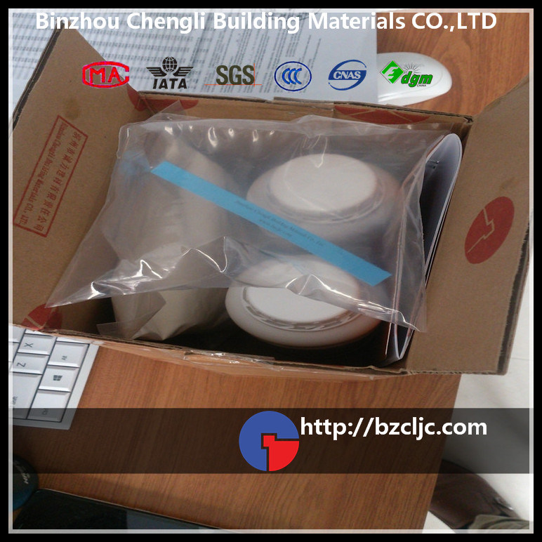 Low Dosage Slump Retention Type Powder Polycarboxylate Super Plasticizer