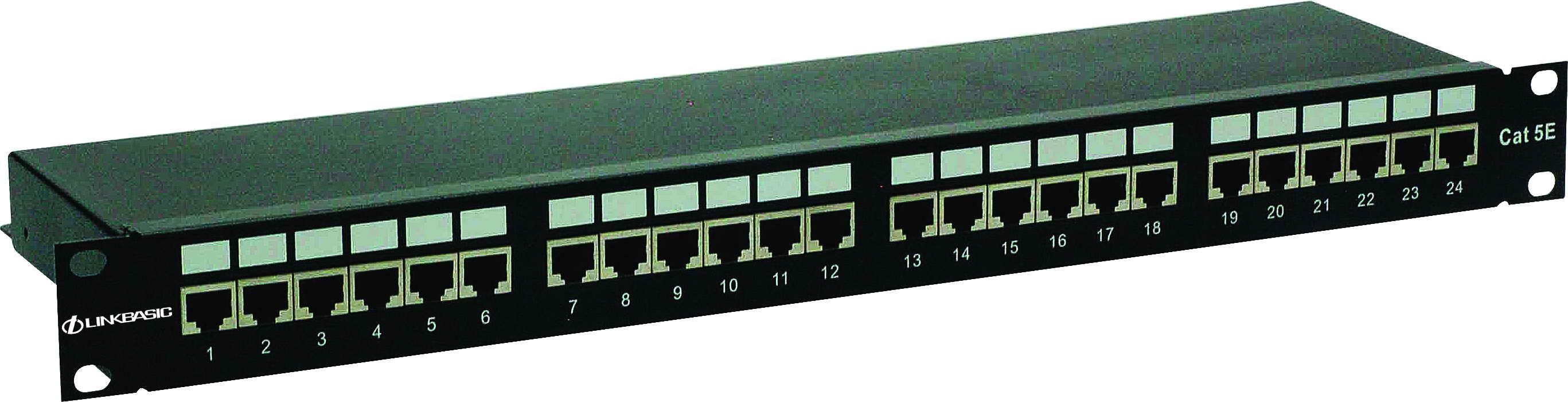 Cisco 24 port patch panel price