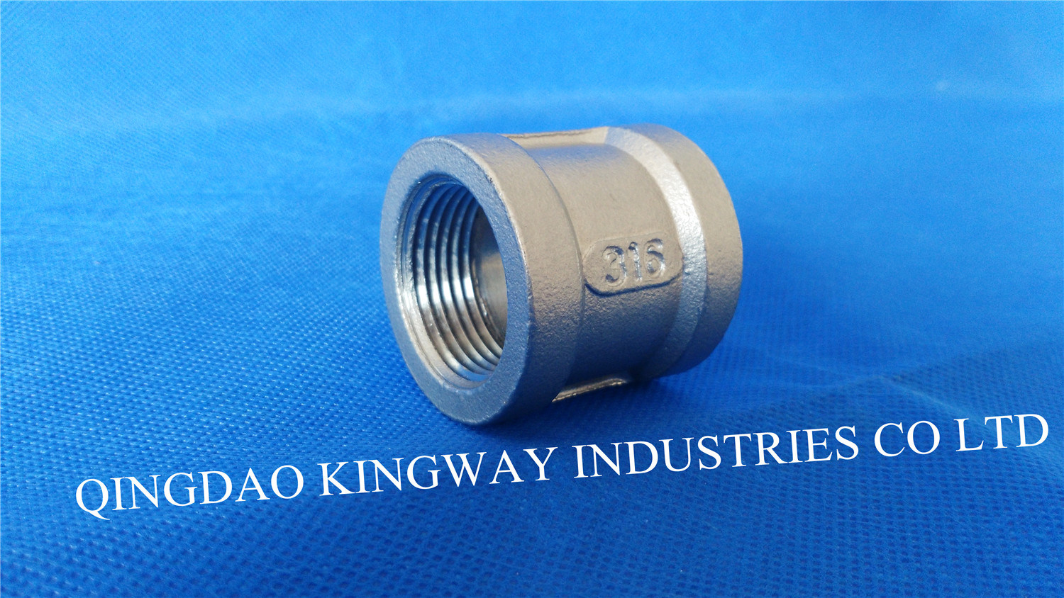 Stainless Steel Socket Banded