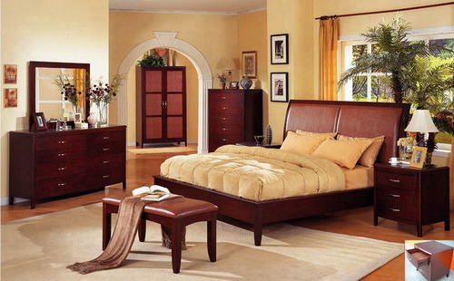 American Bedroom Furniture - China American,Bedroom Furniture