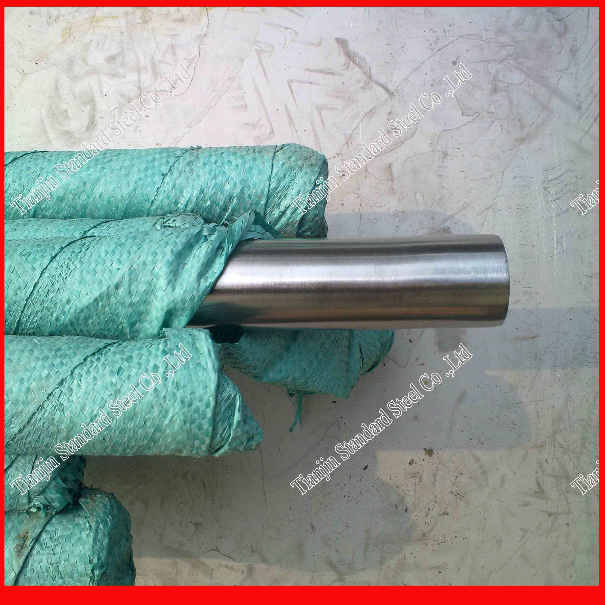 Ss 304 316 316L 310 310S 2205 2507 Stainless Steel Round Bar