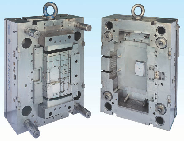 Auto Mould/ Auto Parts/ Plastic Mold/ Die Casting Mould