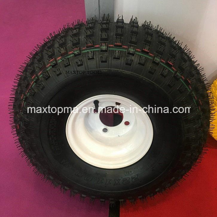 22X11.00-8 Maxtop ATV-Sport Pneumatic Trailer Rubber Wheel