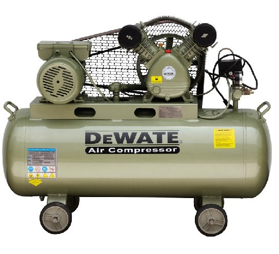 Piston Type Portable Air Compressor High Quality Rocking Piston
