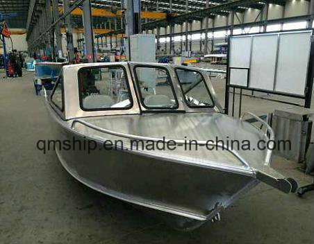 15FT 4.5m Aluminium Speed Fishing Boat