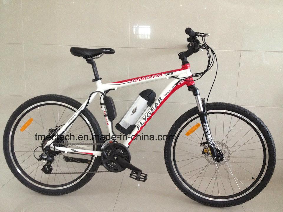 Best Selling for Men 250watt 36V 10 Ah Electric Bicycle