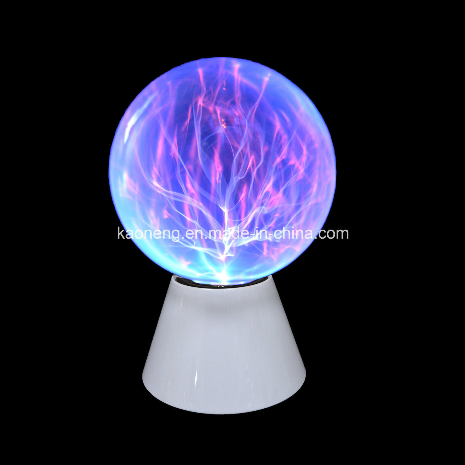 "8"" Party Lights, Party Plasma Lights, Party Plasma Ball"