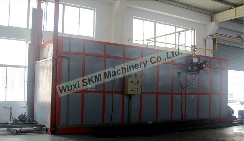 Automatic Homogenizing Furnace/ Aging Furnace/Aging Oven From a 15-Year Manufacturer